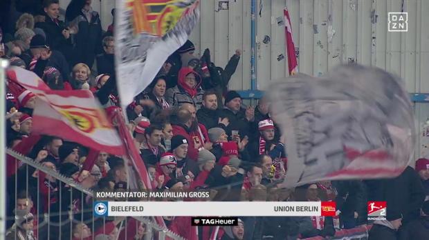 Arminia Bielefeld - Union Berlin