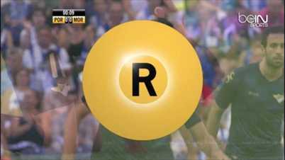 Liga Sagres : Porto 3-0 Moreirense