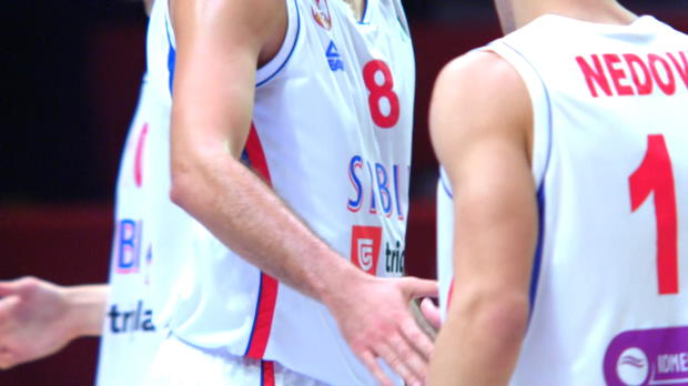 Best of Serbia - FIBA EuroBasket 2015
