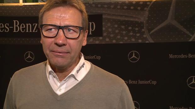 """Stuttgart? Buchwald: """"VfB muss aufsteigen"""""""