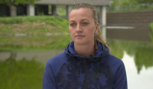 Kvitova Interview: WTA Madrid Preview
