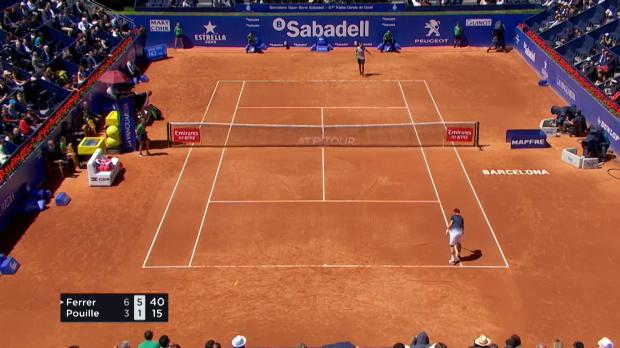 "Basket : Barcelone - Nadal - ""Je n'étais pas très bon"""