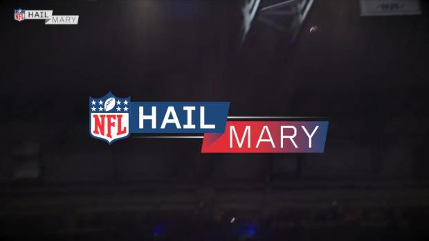 Hail Mary: Wentz macht den A-Rod und die Pats schwächeln