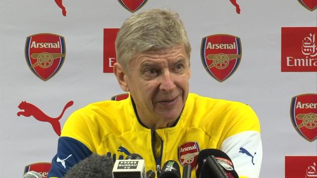Vendredi, Arsène Wenger a tenu à remercier le jeune retraité Thierry Henry pour ce qu'il a accompli durant son passage chez les Gunners. Le technicien a également parlé de l'un des meilleurs joueurs qu'il ait entrainé.