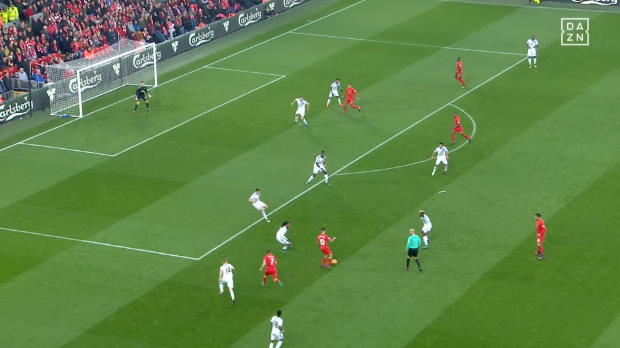 Liverpool - Sunderland