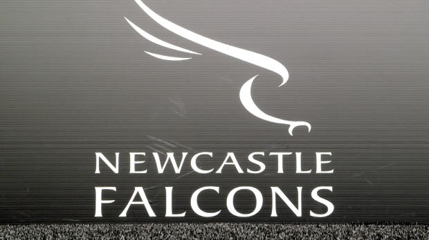 Aviva Premiership - Falcons' captain Will Welch talks Aviva Premiership Rugby