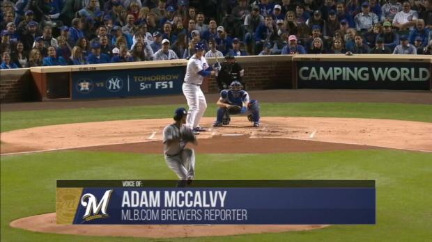1/22/18: MLB.com FastCast