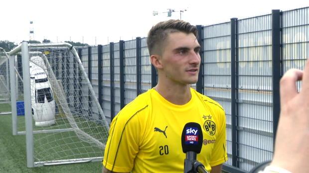 "Philipp lobt Kehl: ""Ist cool drauf"""