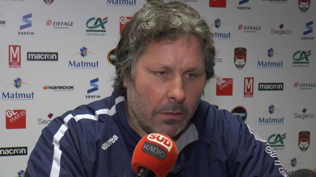 Top 14 - 16e j. : Reggiardo : ''On a été humilié par Lyon'