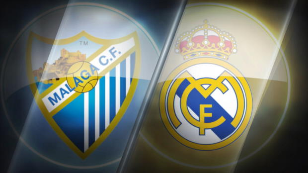 Topspiel im Fokus: Reals Meisterspiel in Malaga