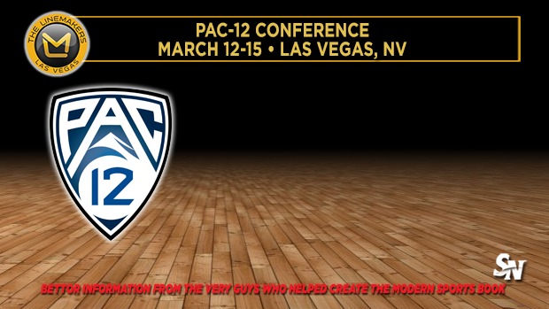 Pac 12 Conference Tournament Preview