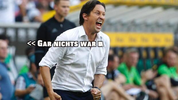 "Schmidt beleidigt Nagelsmann: ""Du Spinner!"""