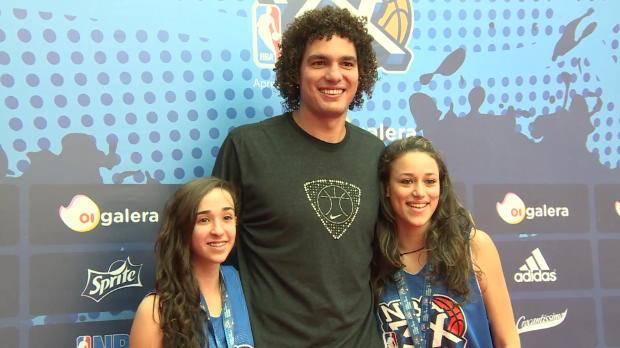 Basket : NBA - Varejao et les Cavaliers sont prêts