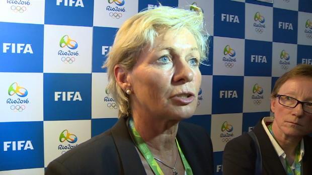 Rio 2016: Neid: Wollen Gold holen!