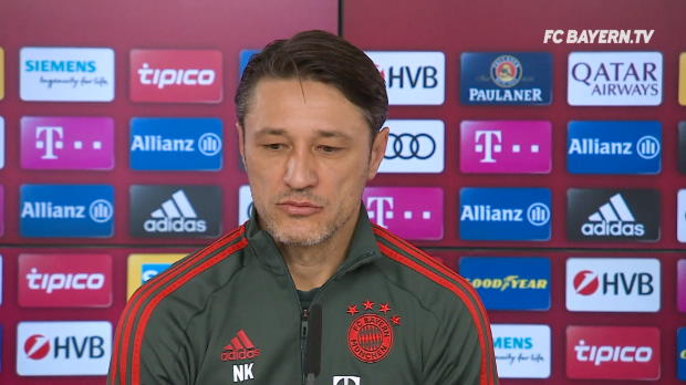 """Kovac: """"Williger Mensch lernt bis er stirbt"""""""