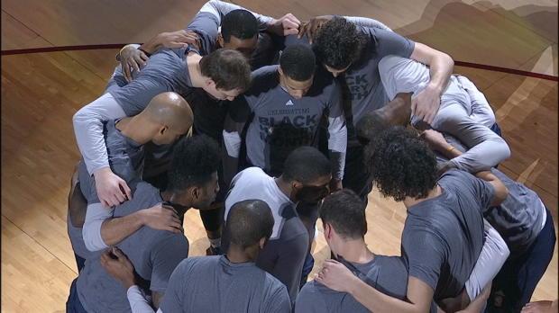 Celtics vs. Cavaliers