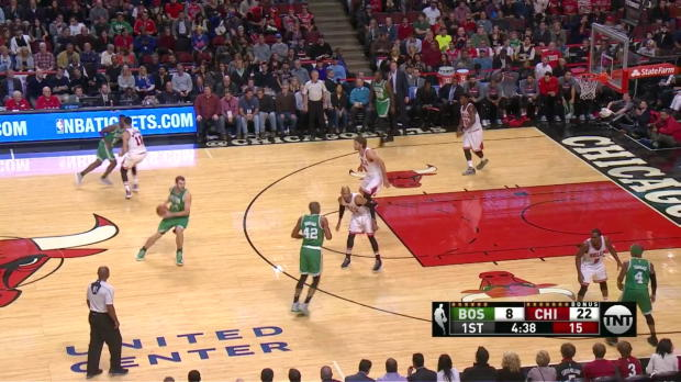 WSC: Isaiah Thomas goes for 25 points in loss to the Bulls