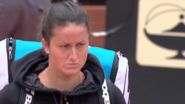 WTA Bogotá: Arruabarrena - Sorribes