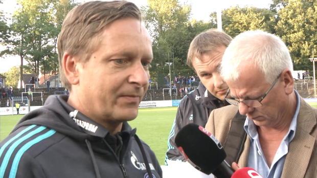 "Draxler zu Juve? Heldt: ""Thema erledigt!"""