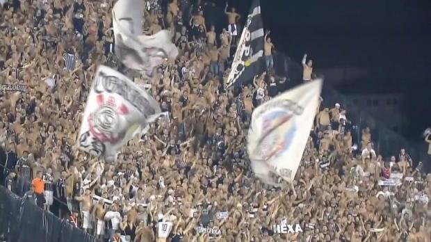 Brasilien: Corinthians zum sechsten Mal Meister
