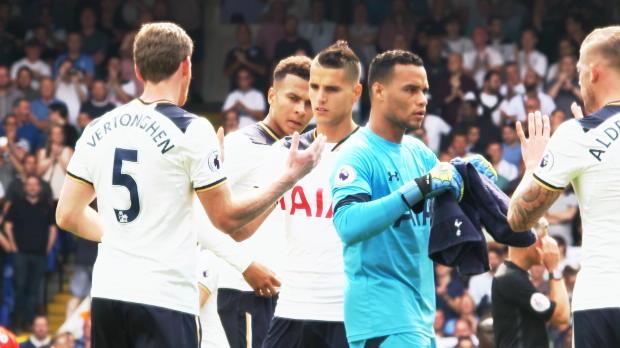 Tottenham vs. Sunderland: Der Trailer