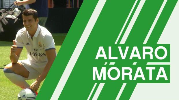 Morata im Profil: Für 80 Millionen zu Chelsea