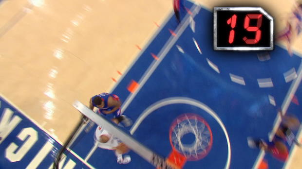 24 Seconds: Carmelo Anthony (Episode 5)