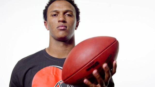Rookie Spotlight: Cleveland Browns quarterback Deshone Kizer