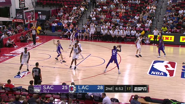 GAME RECAP: Clippers 83, Kings 80