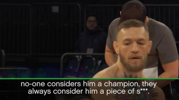 Aldo adamant McGregor would fail in boxing
