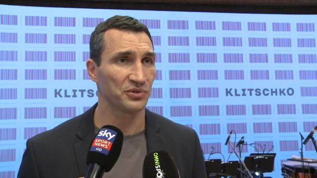 Boxen: Die Zahlen zu Klitschkos Karriere
