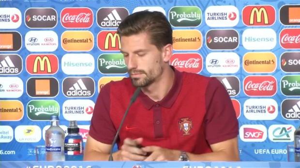 """Silva: """"Keine zwei Meinungen zu Ronaldo"""""""