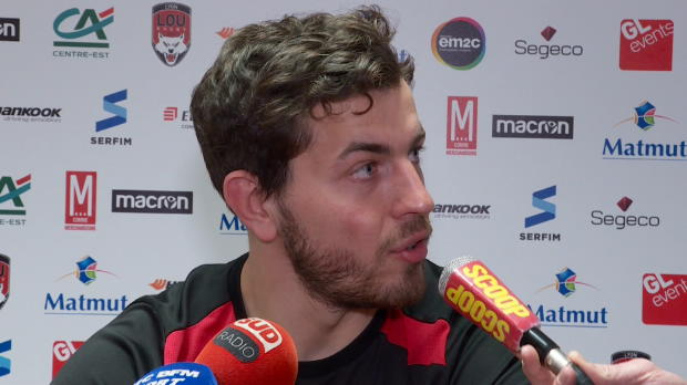 Top 14 - 22e j. : Buttin : 'Le match de Toulon n'est pas une référence'