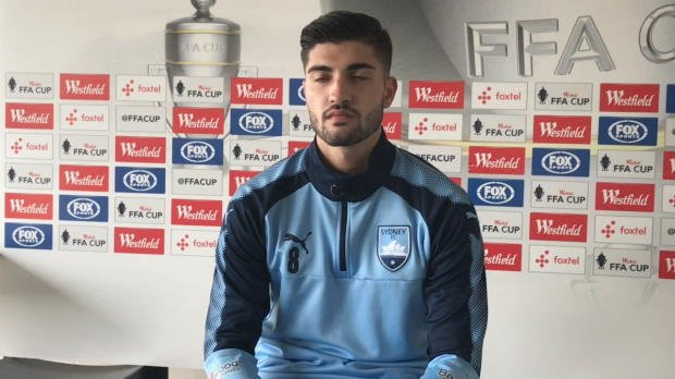 Why Paulo Retre Wants The Win This Wednesday