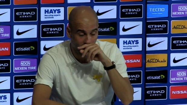 """Guardiola: """"Wenger hat Premier League geprägt"""""""