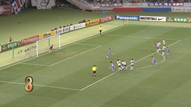 AFC CL: 9:0! Tokio demütigt Chonburi