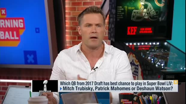 Kyle Brandt: Chicago Bears could win Super Bowl IF this one thing happens