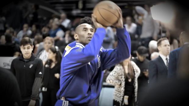 Basket : NBA - LA Lakers - Kobe Bryant prendra sa retraite à la fin de la saison