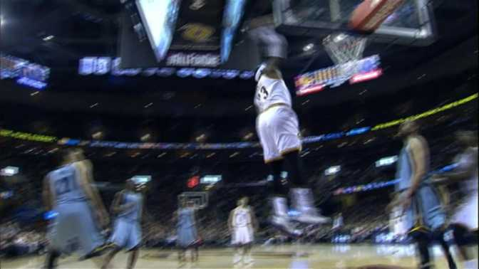 NBA: Les Cavs piétinent Memphis