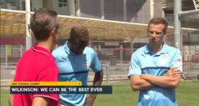 Sydney FC defender Alex Wilkinson says his side are motivated by the chance to become the Hyundai A-League's best ever side.