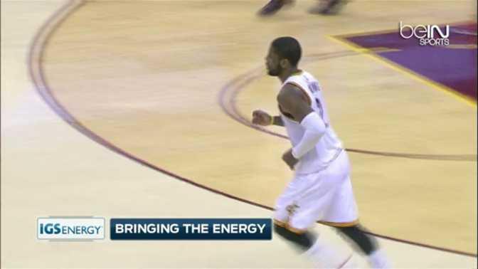 NBA : Irving (55 pts) en feu contre Portland
