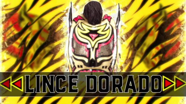 Lince Dorado Entrance Video