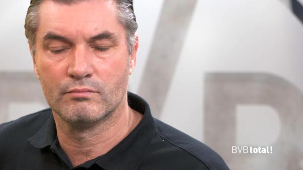 Zorc: Spielstarkes Benfica kann BVB gefährden