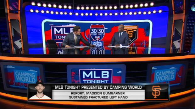 3/23/18: MLB.com FastCast