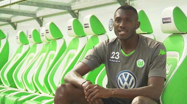 """Foot : L.Europa - Groupe H : VfL Wolfsburg, Guilavogui : """"Lille, c'est compliqué"""""""