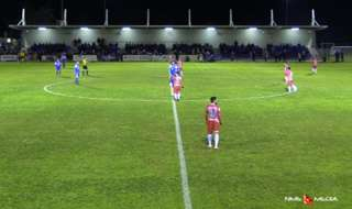 Melbourne City kicked-off their pre-season friendlies with a commanding 10-0 win over NPL Victoria's Oakleigh Cannons on Tuesday night at Jack Edwards Reserve.  Highlights via NMS Media.