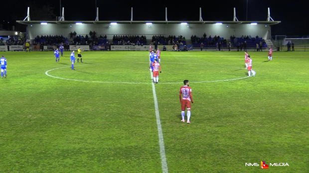 Highlights: Oakleigh Cannons 0-10 Melbourne City
