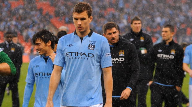 League Cup - Man City, Manchester City de retour � Wembley