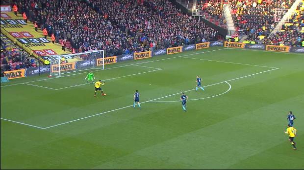 Watford - Middlesbrough