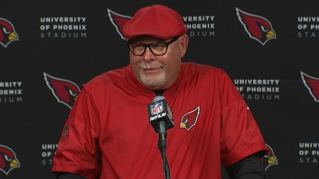 Sunday's best press conference sounds | Week 6